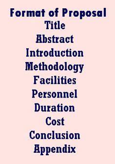Writing Qualitative Research Proposals